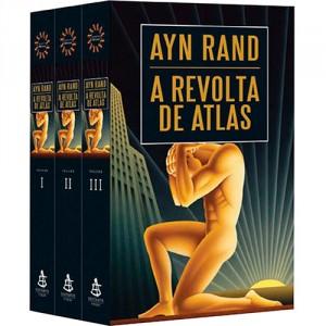 revolta de atlas